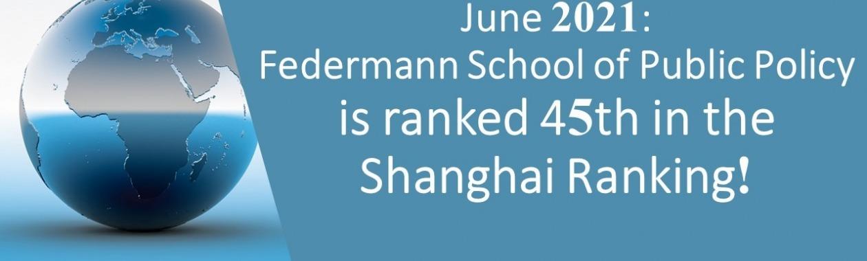 shanghai ranking